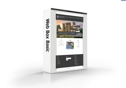 Web Box Basic