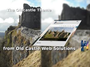 Oldcastle theme