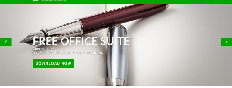 LibreOffice 6
