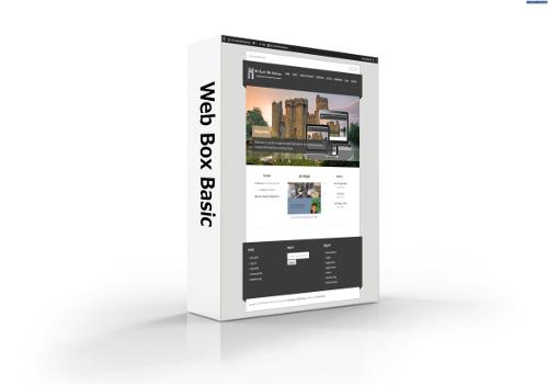 Web Box Basic