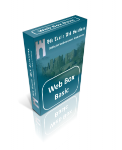 Web Box Package